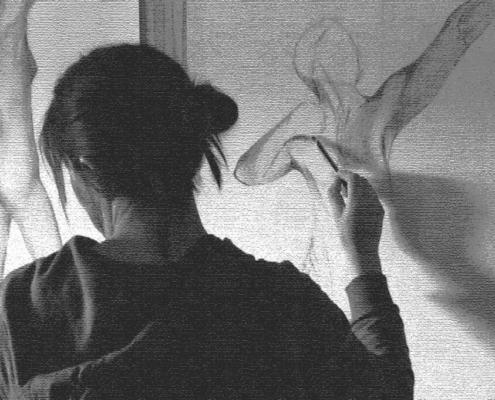 Susana López - Retratos